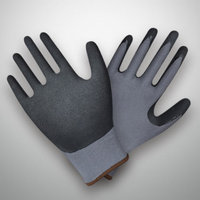 Nylon-Strickhandschuh TECH 2107