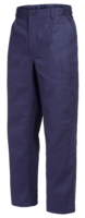 Bundhose AS-plus marineblau