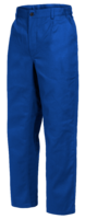 Bundhose AS-plus kornblau